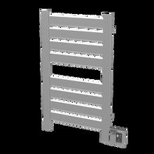 "Amba Vega V2338P Towel Warmer - 26 1/4"" W x 39"" H x 3 5/8"" D - Polished"