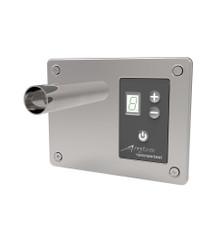 Amba ATW-DHC-W Digital Heat Controller - White