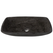 Polaris P868 Limestone Vessel Sink - 22 3/4 in. x 15 in.