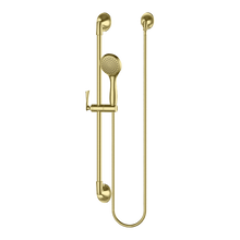 Pfister Rhen Handshower Slide Bar Kit - Brushed Gold