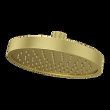 Pfister 973-241BG Contempra Showerhead - Brushed Gold