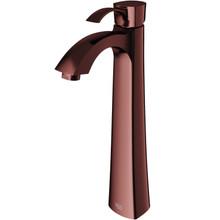 VIGO VG03023RB Otis Vessel Bathroom Faucet In Oil Rubbed Bronze