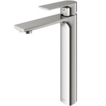 VIGO VG03027BN Norfolk Vessel Bathroom Faucet In Brushed Nickel