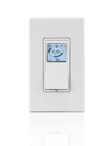 WarmlyYours GK16-30090-0002 Hardwired Programmable Timer