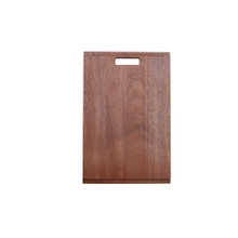 Ruvati RVA1217 Solid Wood 17 inch Cutting Board