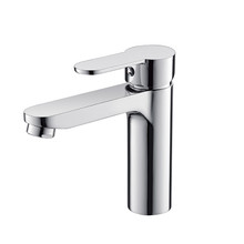 Vanity Art F40004 Bathroom Vessel Sink Faucet - Chrome