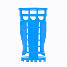 Alpine 4555-CB Air Freshener Tower Refill, Cotton Blossom, 10 pk - Blue