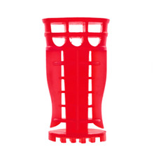 Alpine 4555-CHERRY Air Freshener Tower Refill, Cherry, 10 pk - Red