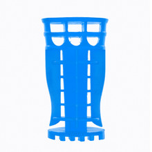 Alpine 4555-OM Air Freshener Tower Refill, Ocean Mist, 10 pk - Blue