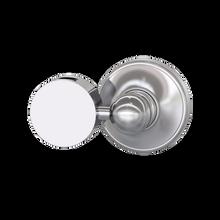 Valsan 69303ES Olympia Satin Nickel Tilt Mirror Supports (Pair)