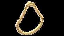 Valsan PL141NI Luxis Polished Nickel Towel Ring