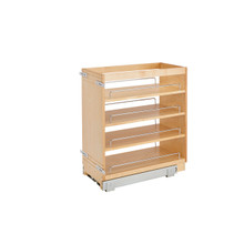 Rev-A-Shelf 448-BC-11C 11 in Base Cabinet Organizer - Natural