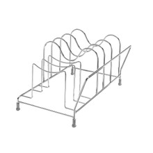 Rev-A-Shelf 5789CR Drop-in Cookware Org. for 5730 Series - Chrome