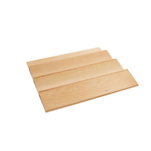 Rev-A-Shelf 4SDI-24 22 in Wood Spice Drawer Insert - Natural
