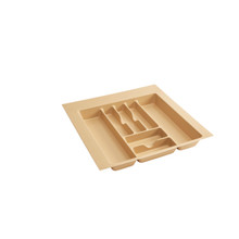 Rev-A-Shelf CT-4A-52 Extra Large Almond Cutlery Organizer
