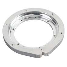 Rev-A-Shelf 4B-7-1 7 in Aluminum bearing