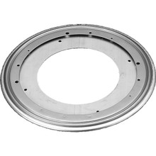 Rev-A-Shelf 4SBS-7-1 7 in Steel bearing w/stop - Zinc