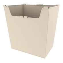 Rev-A-Shelf CBLSL-181417-T-1 Tan Basket Liner for Sidelines Closet Basket