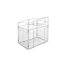 Rev-A-Shelf CTOHB-211319-CR-52 21 in Chrome Tilt Out Hamper Basket