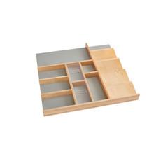Rev-A-Shelf 4VCOS-22-1 Vanity Drawer Insert - Natural