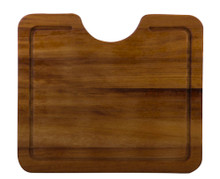 ALFI AB15WCB Wood Cutting Board for AB3020, AB2420, AB3420 Granite Sinks