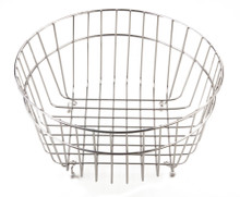 ALFI AB40SSB Round Stainless Steel Basket for AB1717