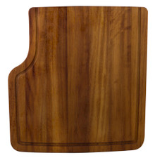 ALFI AB45WCB Rectangular Wood Cutting Board for AB3520DI