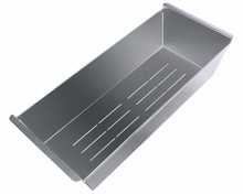 ALFI AB85SSC Stainless Steel Colander Insert for Granite Sinks