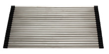 "ALFI ABDM1813 18"" x 13"" Modern Stainless Steel Drain Mat for Kitchen"
