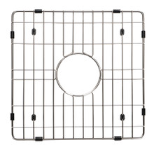 ALFI Square Stainless Steel Grid for ABF1818S