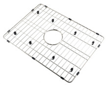 ALFI ABGR24 Solid Stainless Steel Kitchen Sink Grid for ABF2418 Sink