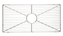 ALFI Stainless steel kitchen sink grid for AB3318SB