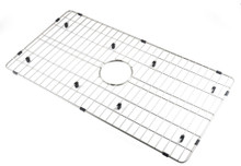 ALFI ABGR33S Solid Stainless Steel Kitchen Sink Grid for ABF3318S Sink