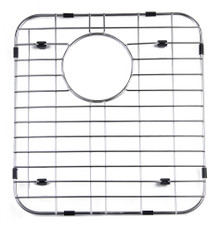 ALFI GR512R Right Solid Stainless Steel Kitchen Sink Grid