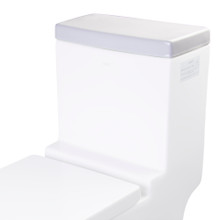 EAGO R-326LID Replacement Ceramic Toilet Lid for TB326