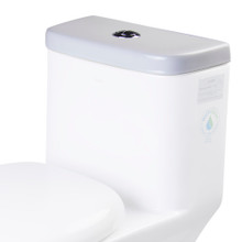EAGO R-346LID Replacement Ceramic Toilet Lid for TB346