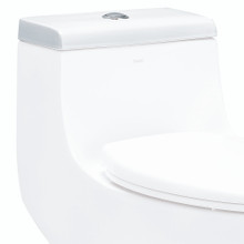 EAGO R-358LID Replacement Ceramic Toilet Lid for TB358