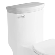 EAGO R-364LID Replacement Ceramic Toilet Lid for TB364