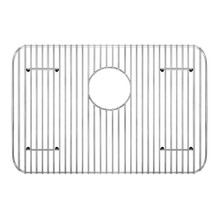 Stainless Steel Sink Grid for use with Whitehaus Collection Fireclay Sink OFCH2230