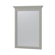 "Hollis 24"" Mirror - Grey"