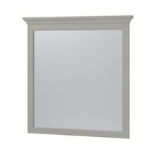 "Hollis 32"" Mirror - Grey"