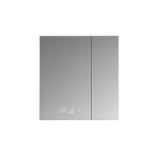 "Lexora Savera 30"" Wide x 32"" Tall LED Medicine Cabinet w/ Defogger"