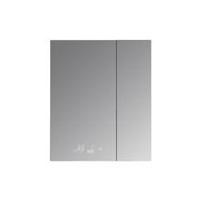 "Lexora Savera 30"" Wide x 36"" Tall LED Medicine Cabinet w/ Defogger"