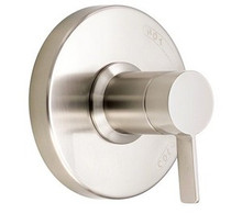 Danze D510430T Amalfi Single Handle Pressure Balance Valve  Trim - Chrome