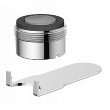 Danze DA613083NBN Laminar Standard Male Aerator Kit 1.5 Gpm - Brushed Nickel