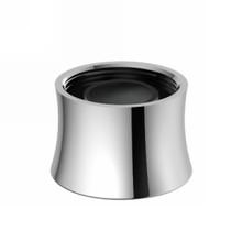 1.0 GPM Chrome Danze DA61308752N Standard Female Faucet Aerator Kit