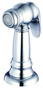 Danze DA503133N Side Spray Head - Chrome