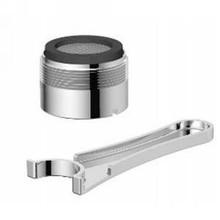 Danze DA61308951NBN Aerator Kit 1.0 GPM Laminar Standard Male - Brushed Nickel
