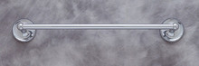 "JVJ 21424 Paramount Series Chrome 24"" Towel Bar"