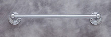 "JVJ 22418 Highland Series Chrome 18"" Towel Bar"